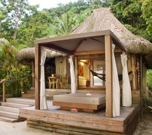 child free resorts in fiji