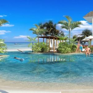 sofitel resort fiji waitui beach club