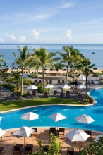 Sofitel Resort & Spa Fiji