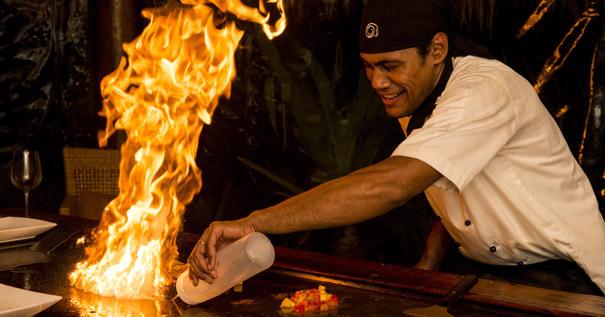 fiji cooking classes
