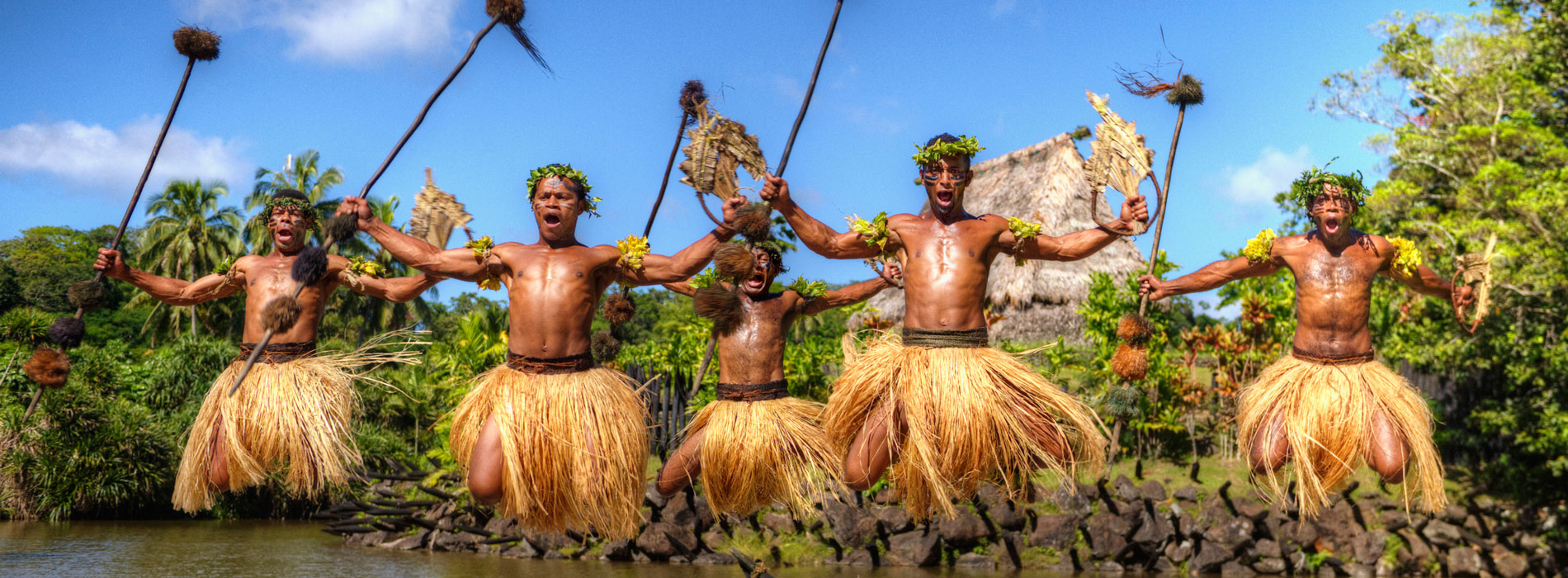 fiji cultural traditions