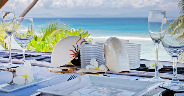 fiji fine dining restaurants