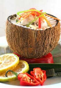 fiji food kokoda