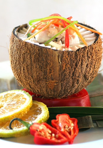 Fiji food, restaurants and dining. What can you eat in Fiji?