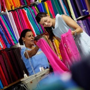 fiji markets shopping