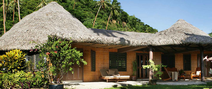 matangi private island resort two bedroom bure