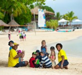 Castaway Island Resort Fiji – Kid's Club