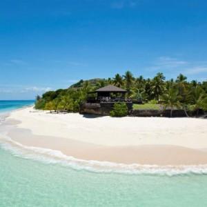 vomo resort fiji the island