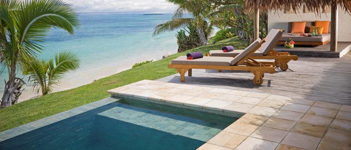 Beachfront Bures And Accommodation In Fiji Fiji Holidays