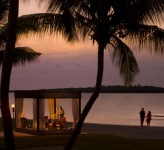 Fiji Beach Resort Hilton Honeymoon