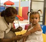 Fiji Beach Resort Hilton Kids Club