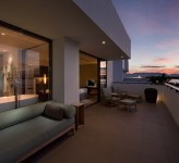 Fiji Beach Resort Hilton Penthouse