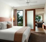 Fiji Beach Resort Hilton Accommodation