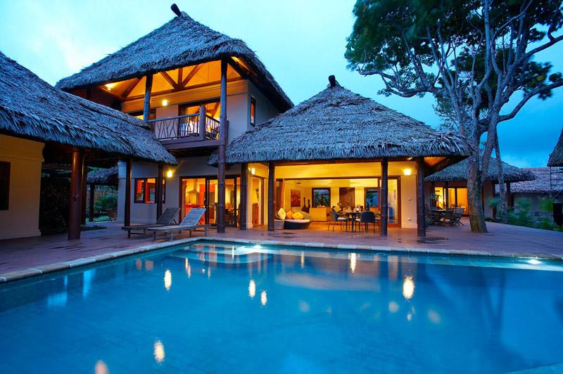 Fiji Villas Luxury Private Villas In Fiji With Private