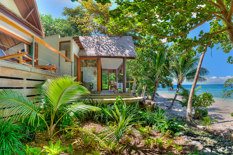 royal davui resort fiji accommodation