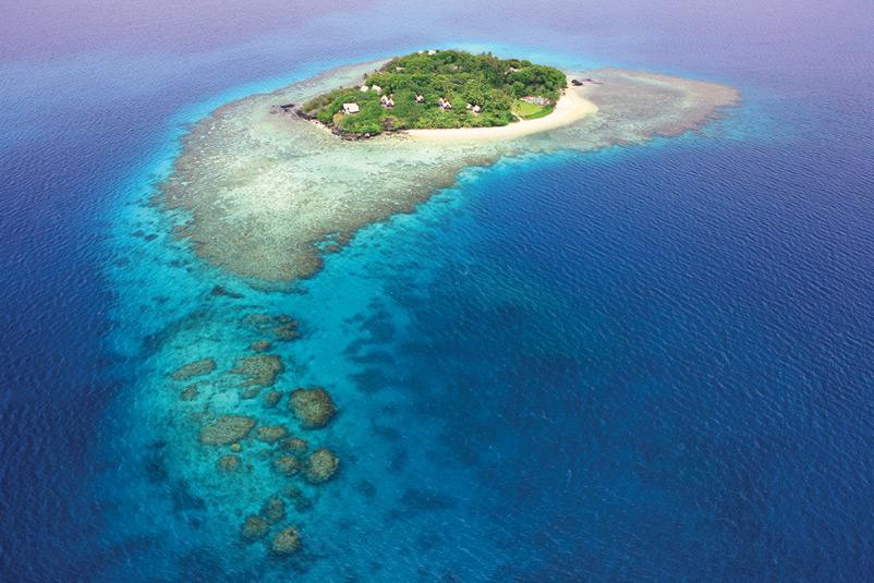 Royal Davui Resort Fiji