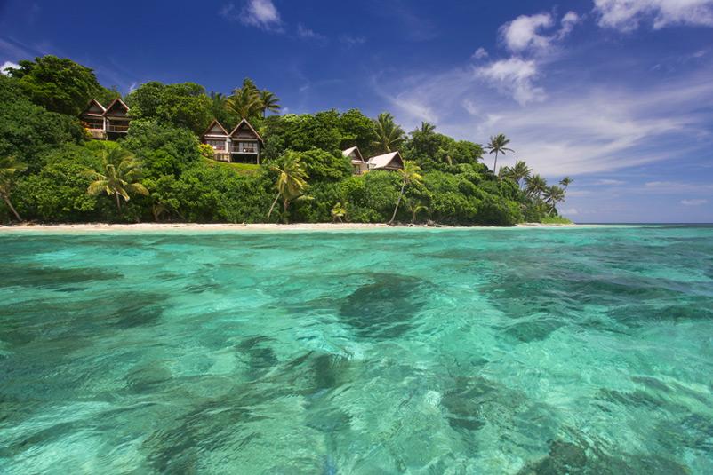 royal davui resort fiji beach