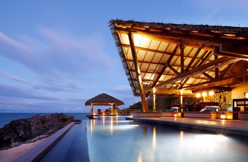 Tadrai Resort Fiji Five Star Adults Only Luxury Fiji Resort