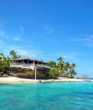 Vomo Resort Fiji Bar