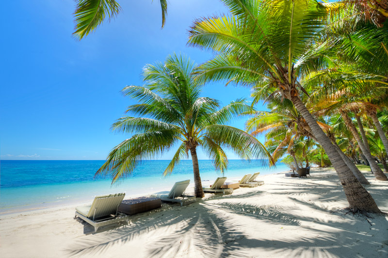 About Vomo Island Fiji A Luxury Five Star Fiji Resort