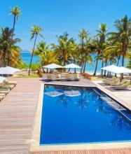 Vomo Resort Fiji Pool