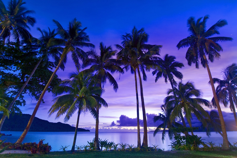 Qamea Island Resort Amp Spa Fiji Adults Only Fiji Resort