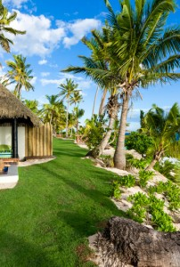 Matamanoa Resort – Bure Exterior