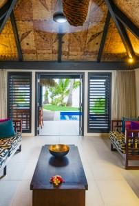Matamanoa Resort – Bure Interior