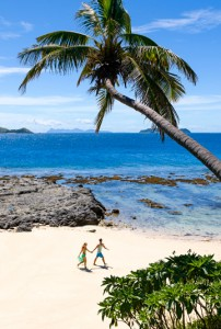 Matamanoa Resort – Honeymoon