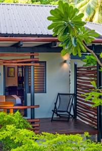 Matamanoa Resort – Resort Room Exterior