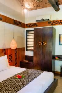 Matamanoa Resort – Resort Room Interior