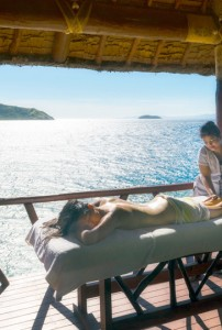 Matamanoa Resort – Spa