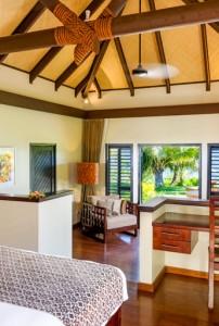 Matamanoa Resort – Villa Interior