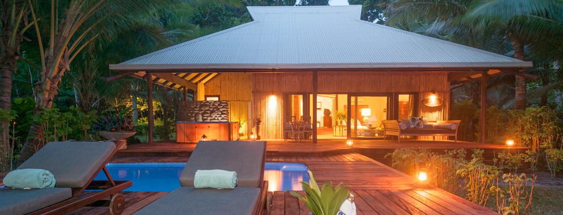 Qamea Resort And Spa Fiji   Out Of