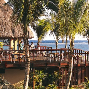 outrigger resort fiji travel special