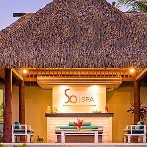 sofitel resort fiji spa package