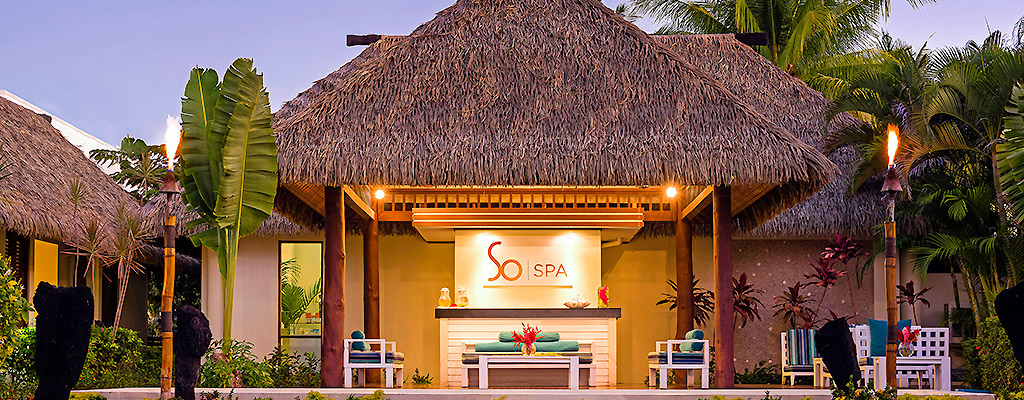 sofitel resort fiji spa package