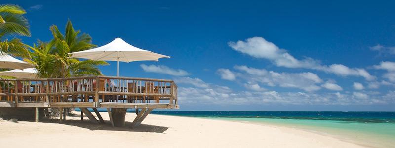 family group holiday fiji castaway resort