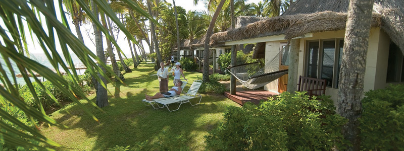family group holiday fiji outrigger resort