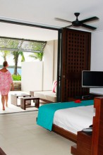 InterContinental Resort Fiji – Rooms