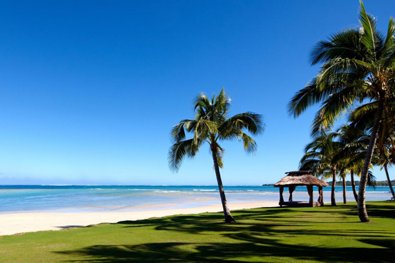 Intercontinental Fiji Golf Resort And Spa Fiji Holiday Packages