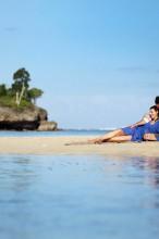 InterContinental Resort Fiji – Honeymoon