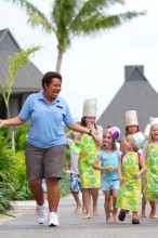 InterContinental Resort Fiji – Kid's Club