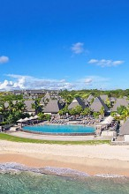 InterContinental Resort Fiji – Resort & Pool