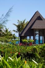 InterContinental Resort Fiji – Wedding Chapel