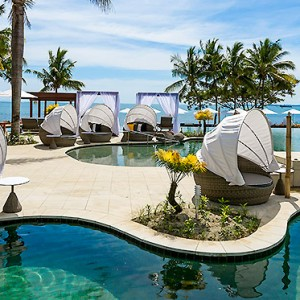 sofitel fiji honeymoon