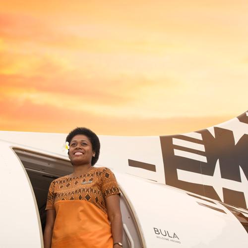 cheap flights to fiji