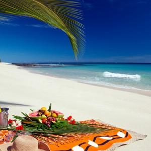 yasawa island resort fiji picnic