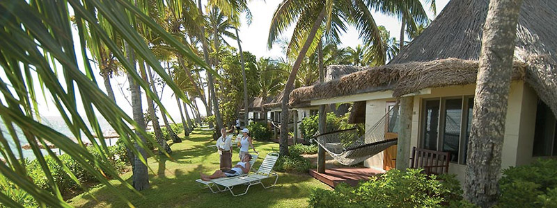 fiji package deals outrigger