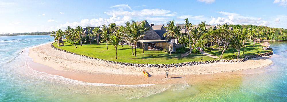 intercontinental hotel fiji travel special